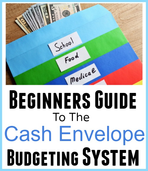 photo relating to Dave Ramsey Envelope System Printable identify Income Envelope Procedure of Budgeting- A Newcomers Expert