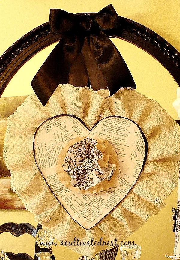 burlap-heart-wreath