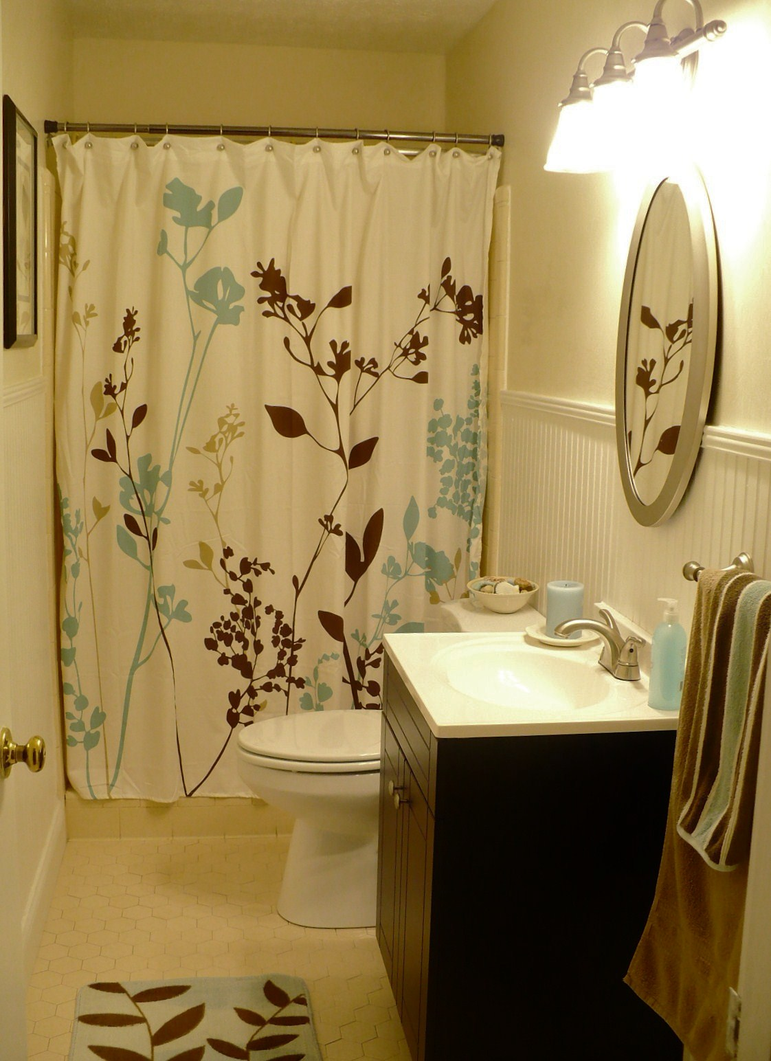bathroom makeover. Budget Bathroom Remodel   A Before  amp  After   A Cultivated Nest