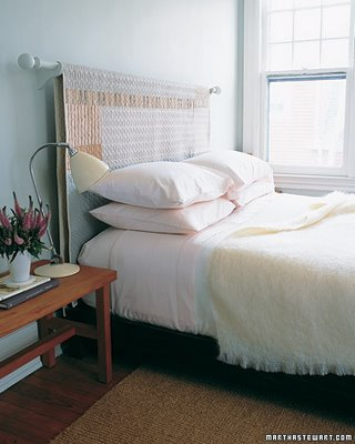 Diy headboard ideas a cultivated nest for Quilted headboards