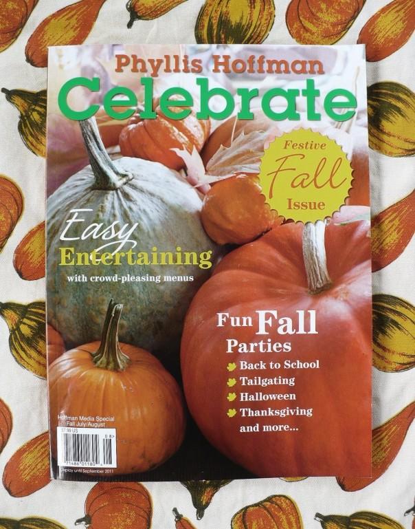 phyllis hoffman celebrate fall
