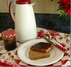 Crock Pot Apple Butter & Phyllis Hoffman Celebrate Magazine Giveaway