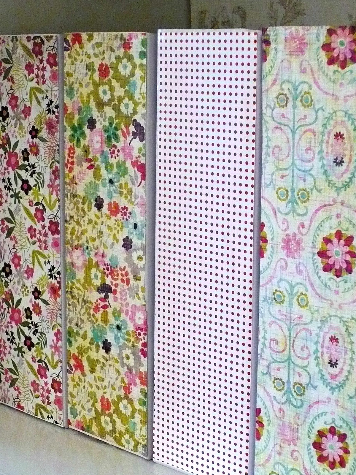 Yw scrapbook paper - Scrapbook Paper Rack Scrapbook Paper Storage Diy Pretty Magazine Storage Bo