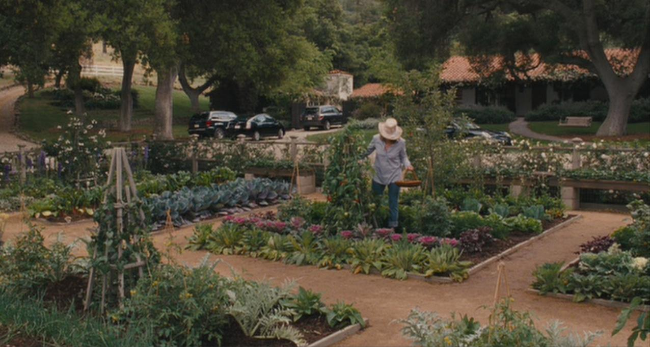 Vegetable Gardens - A Cultivated Nest