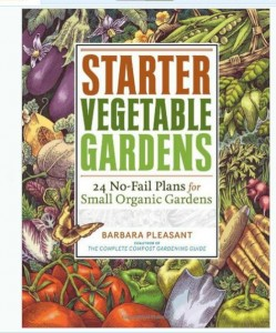 Garden Book Give Away