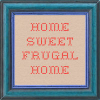Home Sweet Frugal Home