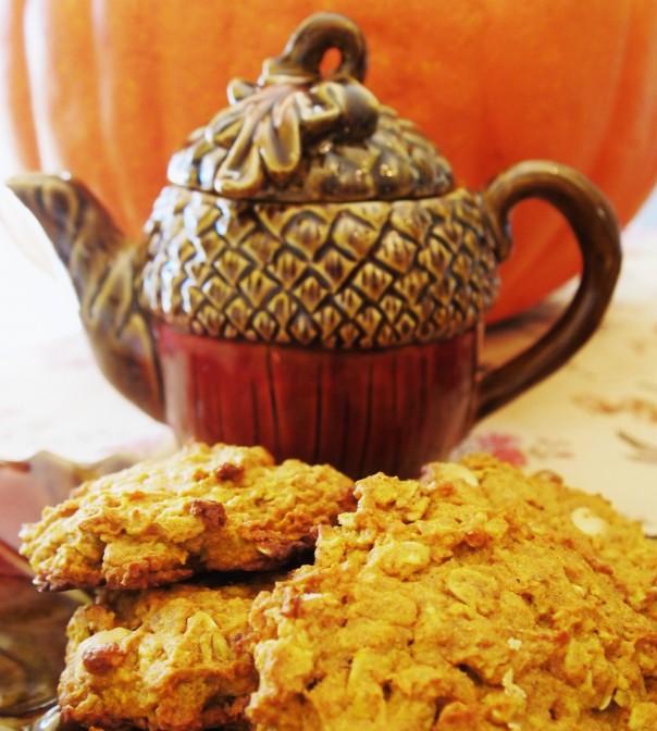 acorn teapot