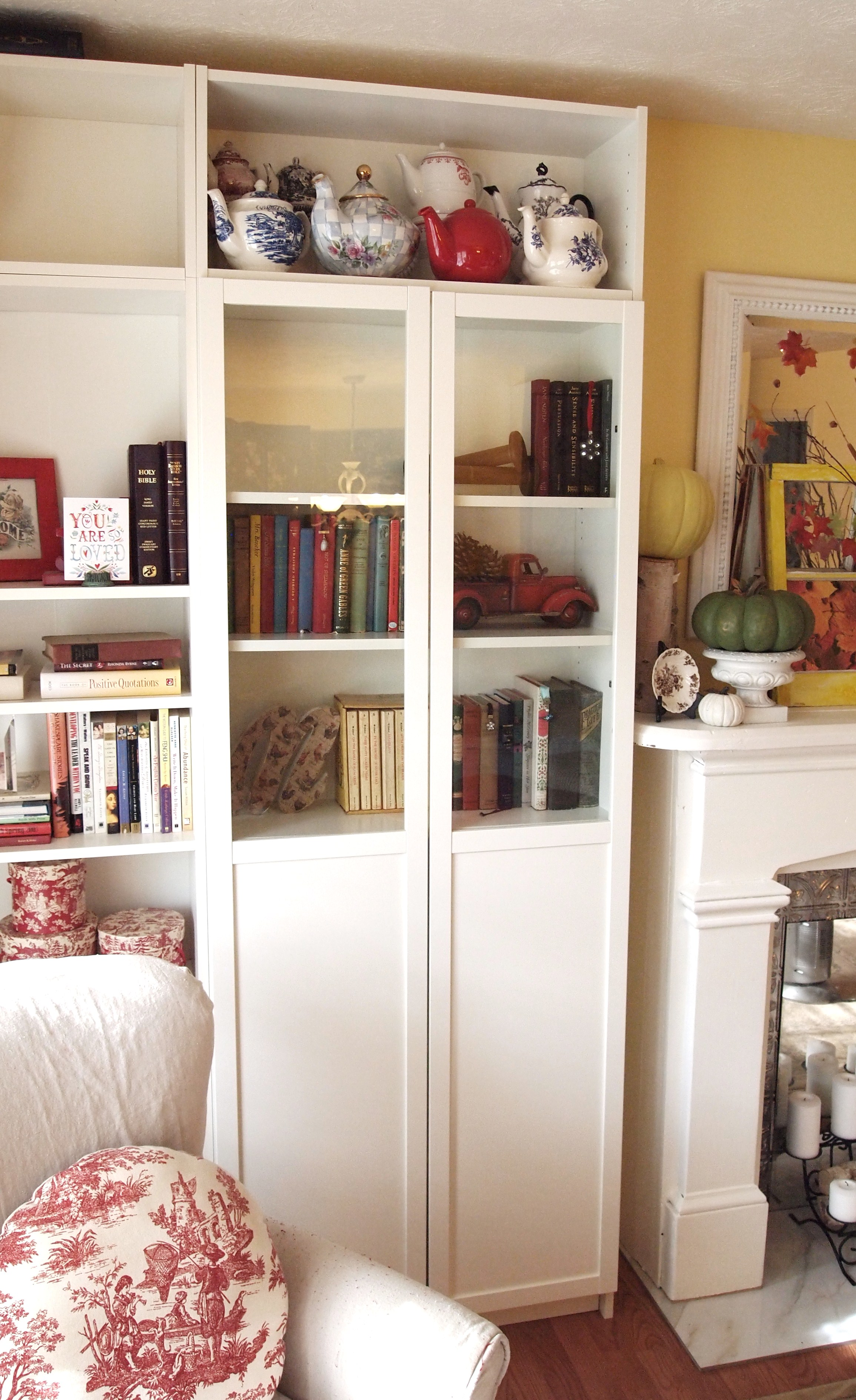 solutions and bookcase contain interior indoff hon bookcases cabinets