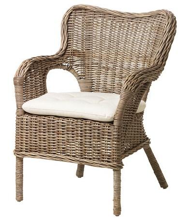 byholma Ikea Chair