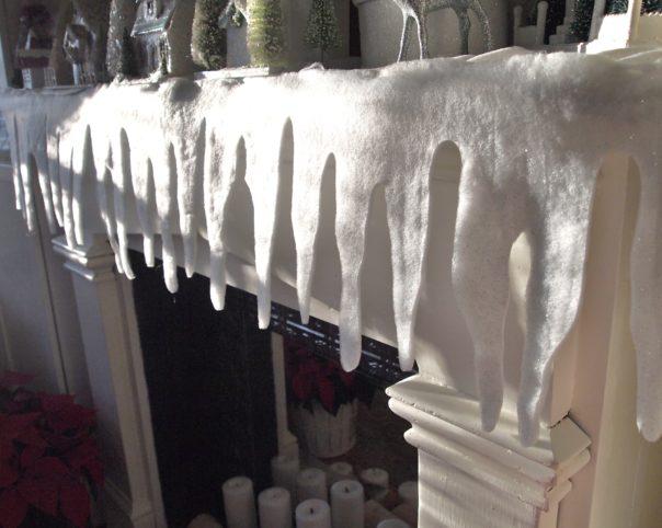 icicle fringe