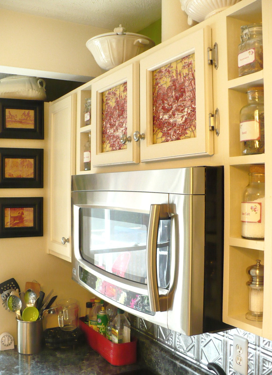 My Plans For My Budget Kitchen Makeover - A Cultivated Nest