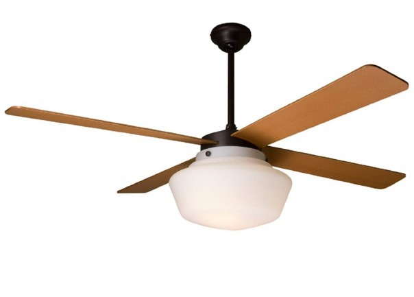 school house ceiling fan