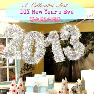 DIY-New-Years-Eve-Garland-