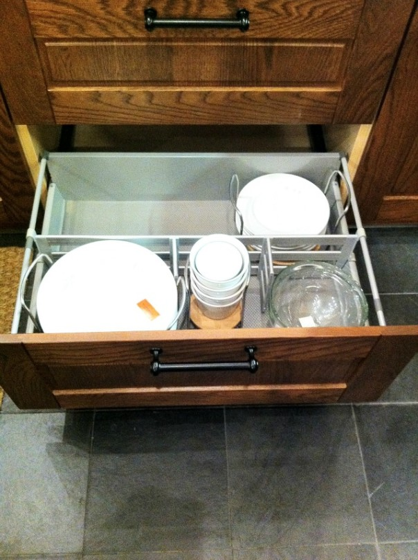 Ikea deep drawer