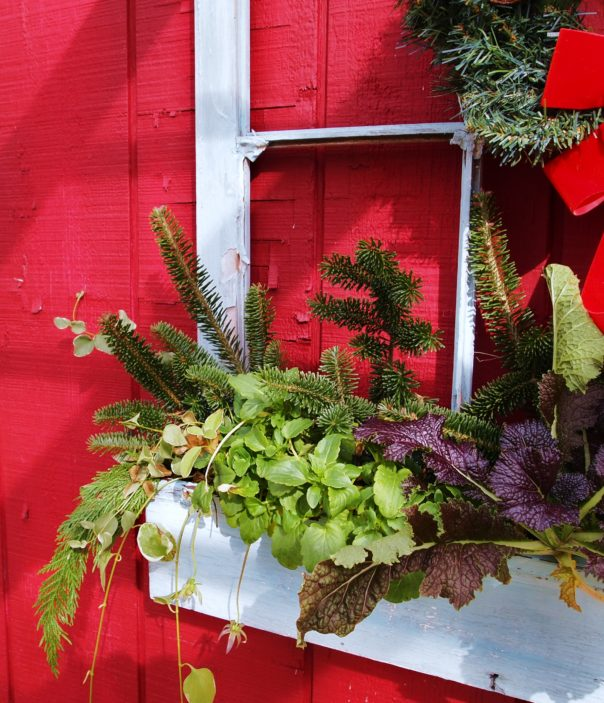 barn windowbox