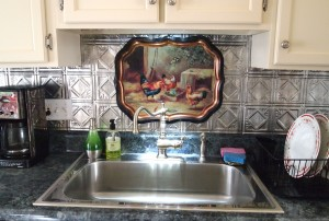 My Kitchen Makeover – Progress & Lighting Updates
