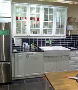 IKEA Kitchens & Storage Systems