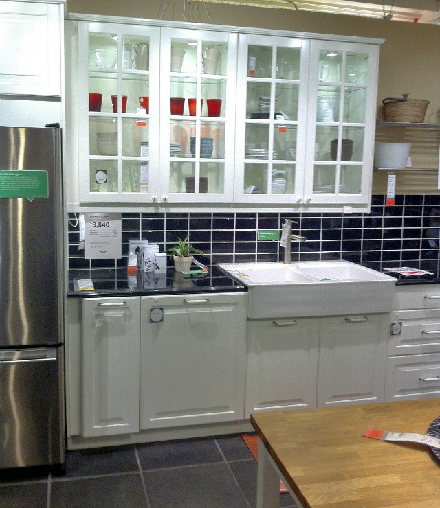 IKEA Kitchen And Storage Systems