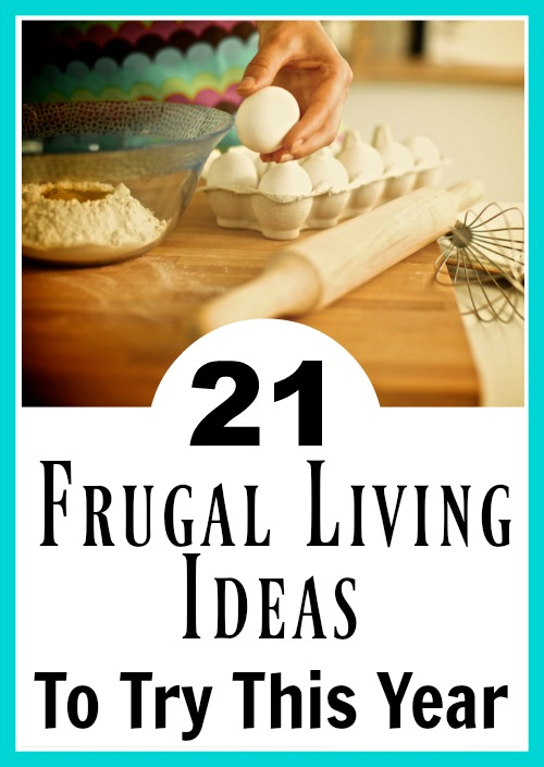21 Frugal Tips To Try This Year - Lots of great ideas here that you may not of thought of ! 21 practical frugal ideas to try this year. | Living on a budget, monthly budget, debt free, personal finance, money saving tips