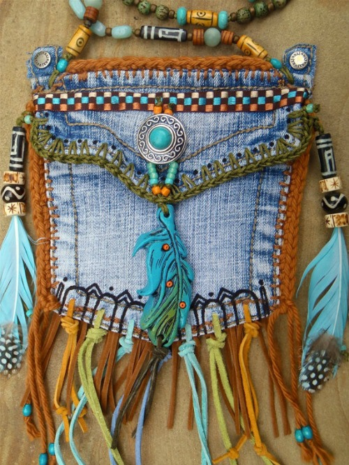Great Ideas For Upcycling Those Old Jeans A Cultivated Nest