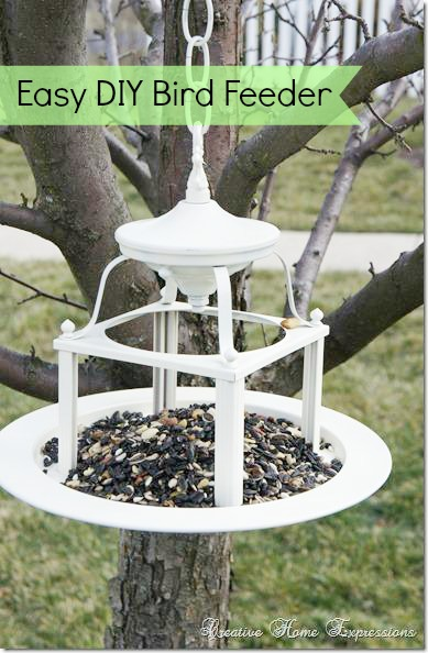Easy-DIY-bird-feeder