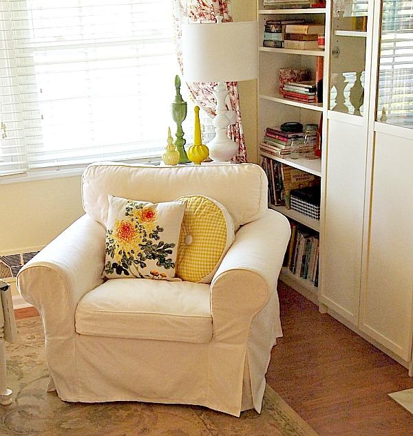 Ikea Ektorp Chair