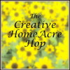 creative HomeAcre Blog Hop