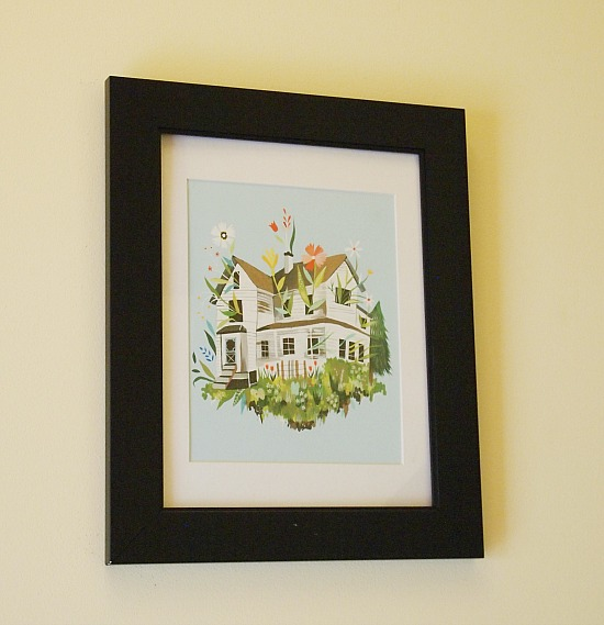 katie daisy magic farmhouse print