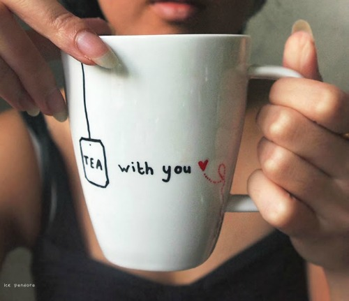 how to customize a mug