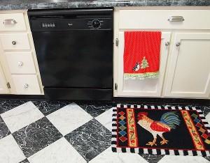 Use Your Dishwasher!