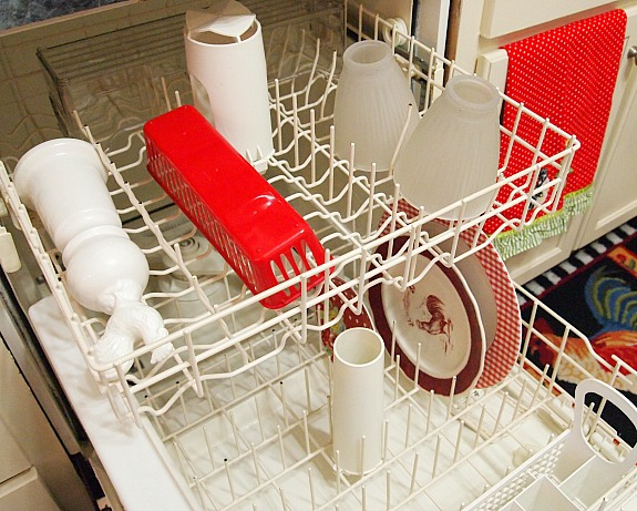how to use your dishwasher for more than dishes