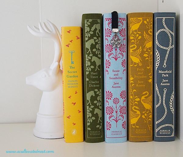 Penguin & Puffin Classic Books