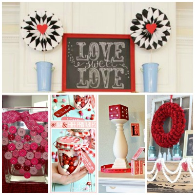 A Cultivated Nest's Valentine Pinterest Board