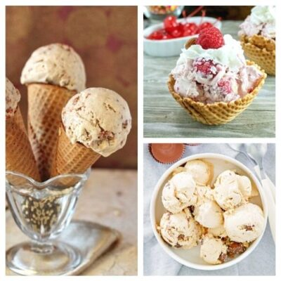 16 Mouth-Watering Homemade Ice Cream Recipes