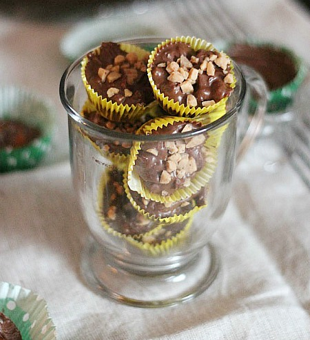 crockpot candy by Cookies and Cups