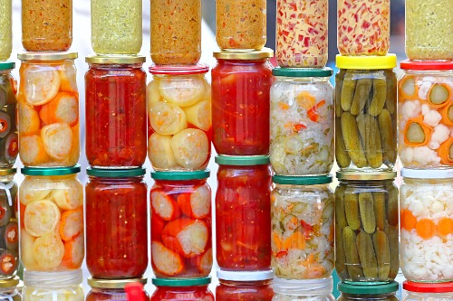 How To Have A Well Stocked Pantry- Having a well stocked pantry helps keep your grocery costs down and helps you be prepared for emergencies! Here's how to build a frugal pantry stockpile! | how to fill a pantry on a budget, why you need a well-stocked pantry, frugal ways to stockpile food for emergencies, reduce your grocery budget, #frugalLiving #saveMoney #ACultivatedNest