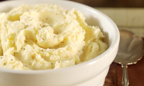 10 Kitchen Tips you need to know. Like how to make these almost instant mashed potatoes!