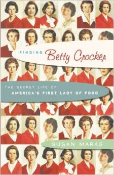Finding Betty Crocker Book