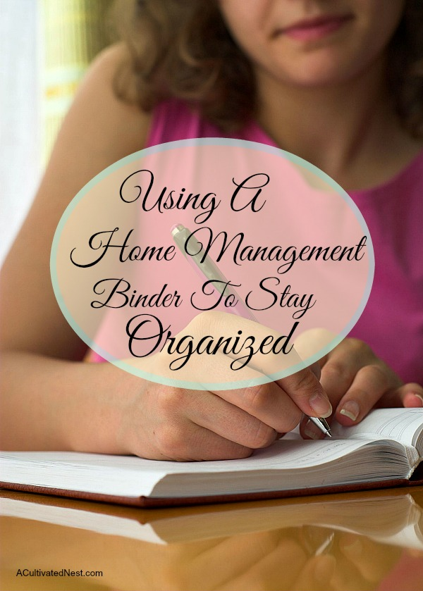 10 ways to stay on top of your personal paperwork. Great organizing ideas!