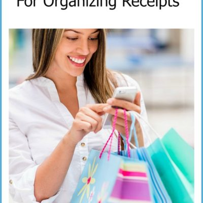 5 Free Apps for Organizing Your Receipts