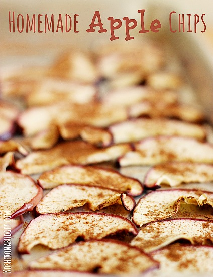 14 Snacks You Can Make At Home Instead of Buying - these foods are simple to make at home and healthier than the store bought version - homemade apple chips