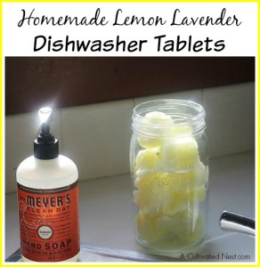 Homemade-dishwasher-tablets-lemon