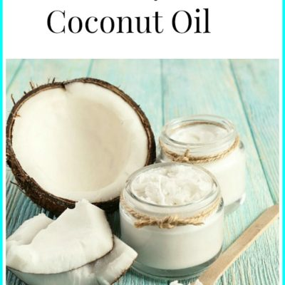 7 Amazing Uses For Coconut Oil