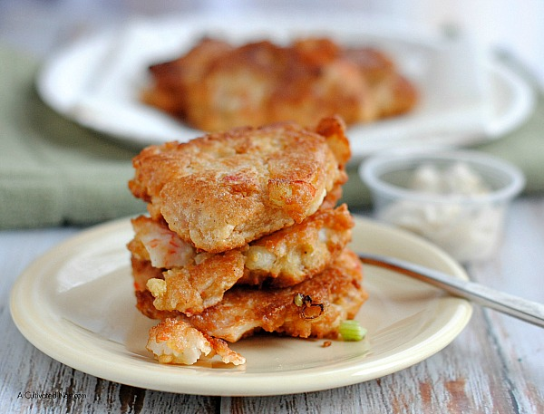 Delicious and easy to make crab cake recipe