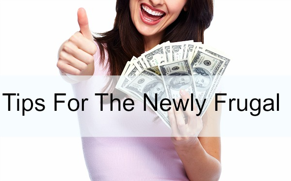 10 Tips for the Newly Frugal- These tips are for those who are frustrated and about to walk away from frugal living. These first 5 tips will get you started on good, strong footing. The second half of them will get you started on actually cutting your budget and working toward a strong, full savings account! | save money, money saving tips, frugal living