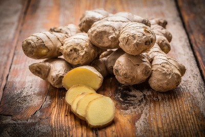 20 Foods you can freeze like ginger