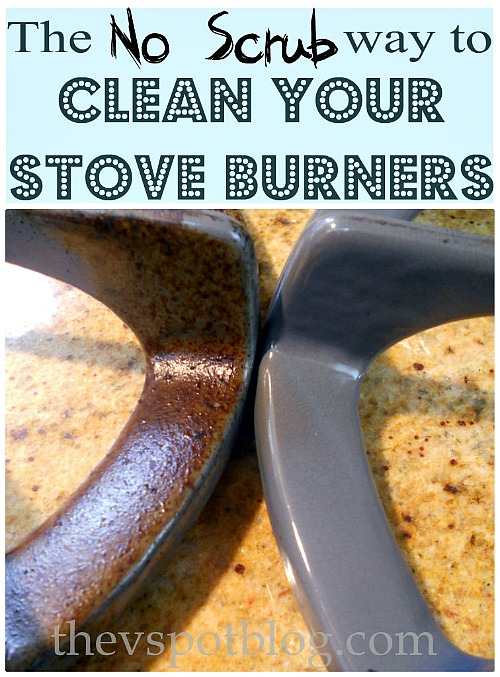 15 Handy Kitchen Cleaning Tips You Need To Know!! How to clean your stove burners and grates