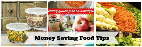 Money Saving Food Tips and Tricks