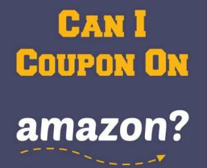 Can You Coupon On Amazon? Sure You Can!