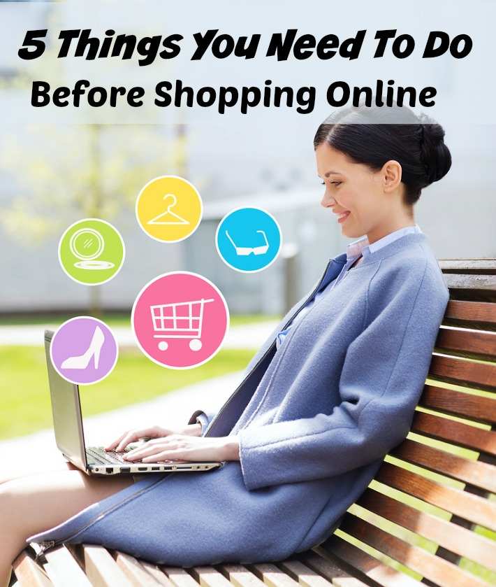 These important things to do before shopping online apply to everything from major electronics purchases to holiday gifts. You may thing you should just click and buy, but there are some simple steps that will save you money, frustration and make sure you get exactly what you are looking for!